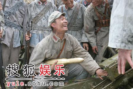 电视剧《雄关漫道》精彩剧照-11