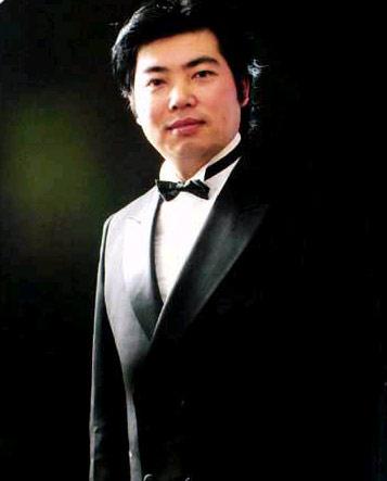 青歌赛美声组季军:王红星