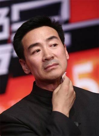 北京一业主被群殴 打人者可能有演员寇振海(图)