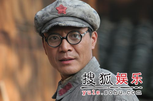 《雄关漫道》演员介绍-刘之冰饰演岳林盛