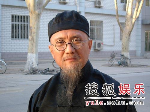 高周元结婚_《雄关漫道》演员介绍-张志坚饰演周树元-搜狐娱乐