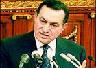 穆巴拉克——中东重量级政治明星