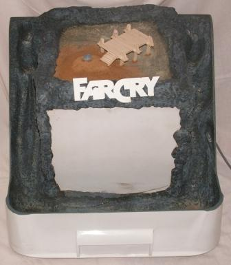 Farcry主题机箱
