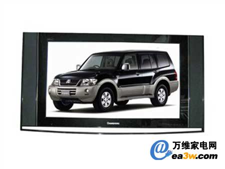 长虹 LT3712液晶电视
