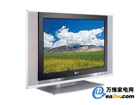 LG 37LZ55液晶电视