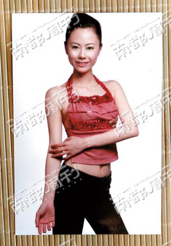 针对华谊声明 邵小珊:就不信冯小刚只手遮天