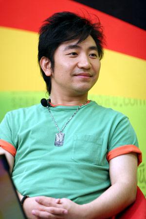 轮回乐队前主唱吴彤首发个人单曲 专辑9月上市