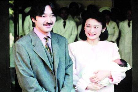 日本王妃产前检查发现胎盘前置可能早产(组图)