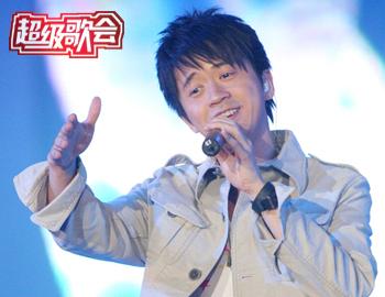 超级歌会特别节目--志愿北京大型演唱会(图)