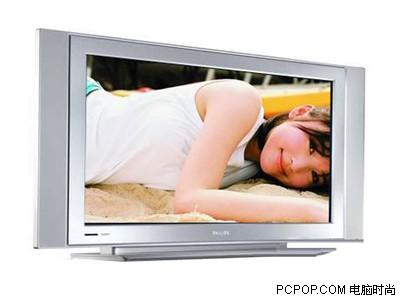 爆炸!飞利浦32寸液晶电视不足9000元
