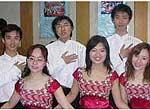 北洋合唱组