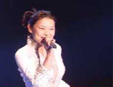 青歌赛通俗唱法决赛选手:刘岚