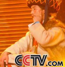 青歌赛原生态唱法决赛选手:羌族多声部