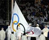 奥运志愿者