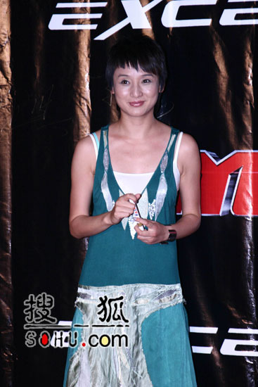 """《碟中谍3》北京首映 众星沾""""汤女郎""""光(图)"""