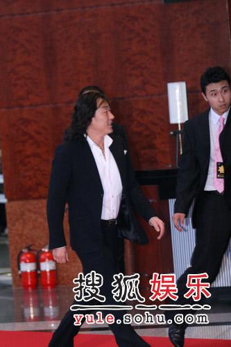 第43届大钟电影节精彩图片 许俊浩