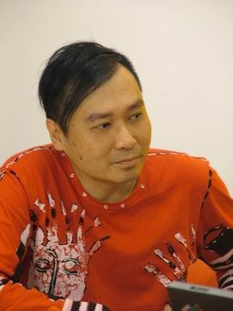 """刘以达新乐队""""达与璐""""做客搜狐广东现场图集"""
