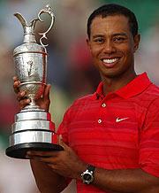 2006高尔夫英国公开赛