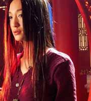 《龙虎门》--李小冉
