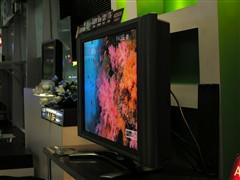 夏普最强5款液晶TV可视角度卖场实拍