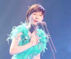 青歌赛民族唱法决赛选手:李涵