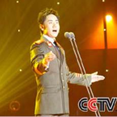 青歌赛民族唱法决赛选手:刘阳