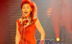 青歌赛民族唱法决赛选手:东方