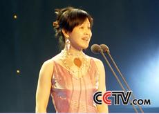 青歌赛民族唱法决赛选手:许梅华