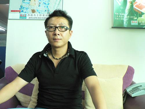 国内全能艺人:东方骏新专辑7月火辣上市(图)