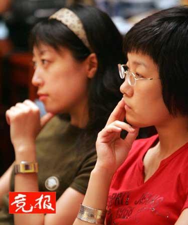 北京白领热听大鼓书 称郭德纲相声听烦了(图)