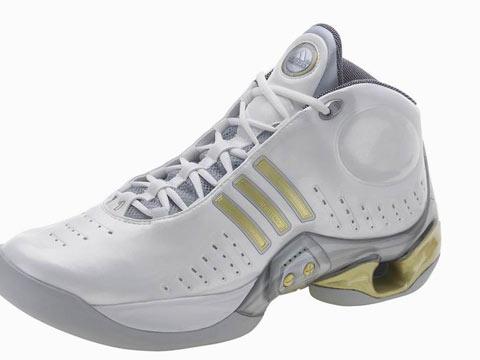 图:adidas_1智能篮球鞋