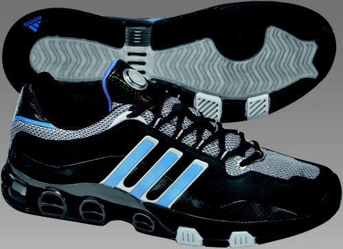 阿迪达斯网球鞋:男式竞技表现系列(一)