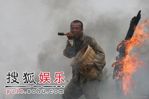 电视剧《雄关漫道》精美战争剧照-8