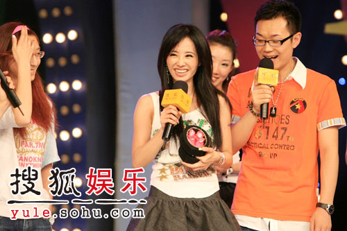 图:蔡依林线上音乐会写真(10)