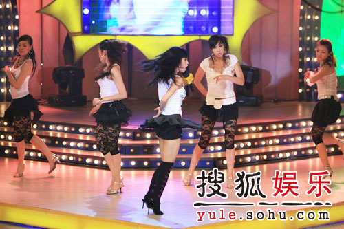 图:蔡依林线上音乐会写真(24)