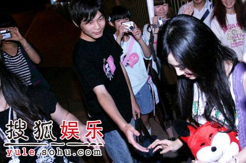 图:蔡依林线上音乐会写真(25)