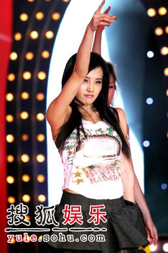 图:蔡依林线上音乐会写真(27)
