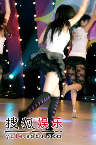 图:蔡依林线上音乐会写真(28)