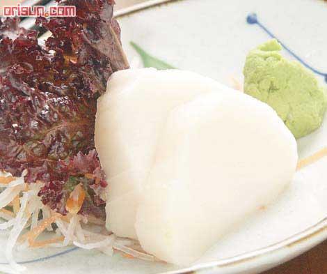 尖沙咀日本料理店 刺身天妇罗一口价每款10元