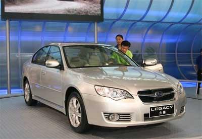 广州车展国产、进口新车关注指数大曝光