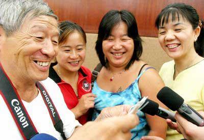 老相片-妹看她们儿时的照片.(三姐妹左至右依次为:党育新、党育红、党图片
