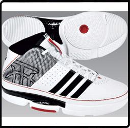 阿迪达斯TEAM MAC 3系列篮球鞋