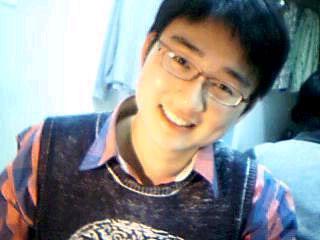 北京外国语大学参赛选手:万鹏