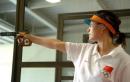 图文:射击世锦赛 陈颖轻松加冕25米运动手枪