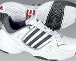 阿迪达斯网球鞋:男式动感青春系列(四)