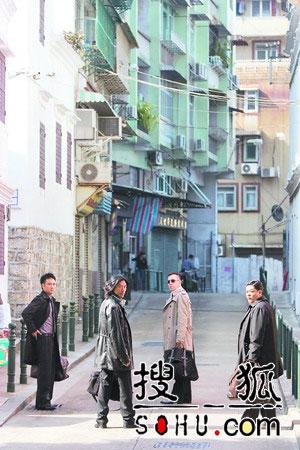 第63届威尼斯电影节名单公布 杜琪峰竞逐金狮