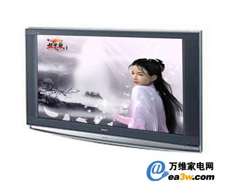 索尼KF-E42A10液晶电视