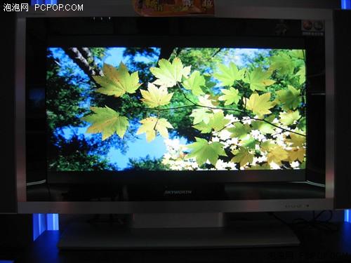 日本饭山公司发布新款HDMI接口液晶TV
