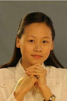 北京大学参赛选手:何琳