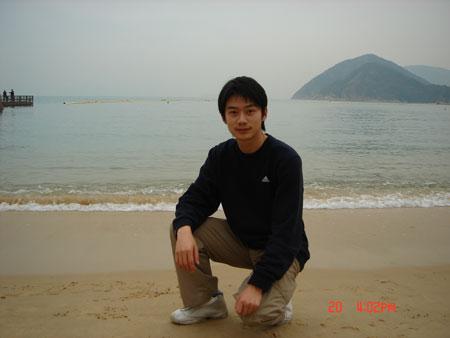 东北大学参赛选手:汪睿